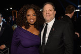 Harvey Weinstein Photos