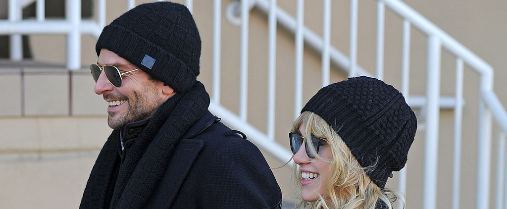 Bradley and Suki Are Making Sundance a PDA Festival