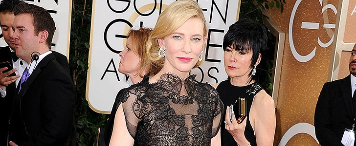 Why Cate Blanchett Wants to Wear a Helmet to the Oscars