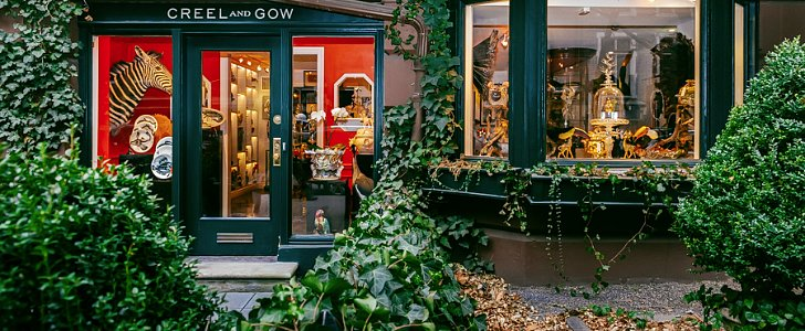 Add This NYC Shop to Your Bucket List