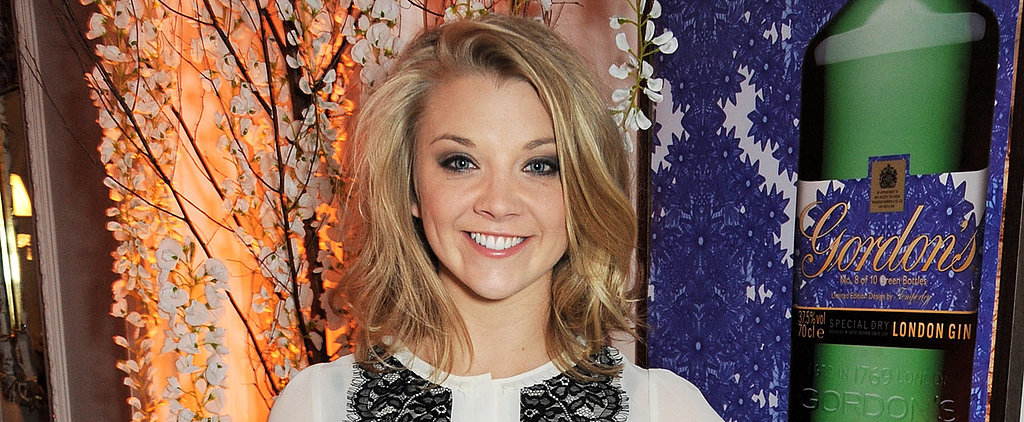 Natalie Dormer Doesn't Look Like This Anymore