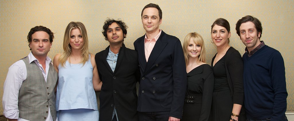 Which Big Bang Theory Star Is Expecting a Baby?