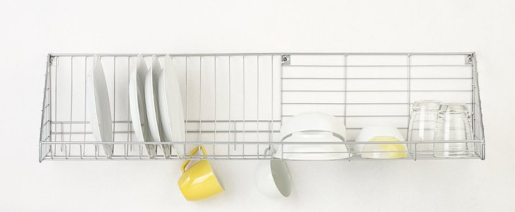 9 Ingenious Space-Saving Kitchen Solutions