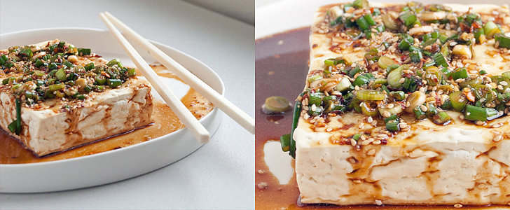 Weeknight Winner: Warm Tofu With Spicy Garlic Sauce