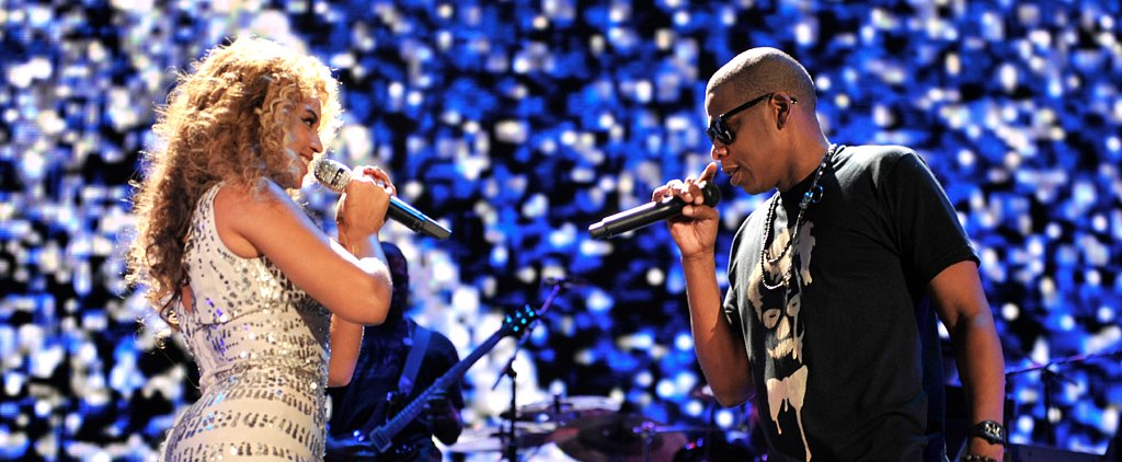Beyoncé and Jay Z Will Perform Together at the Grammys!