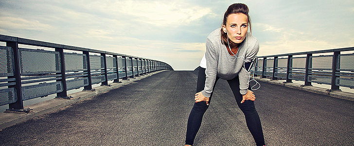Training For Your First 10K? This Playlist Will Help