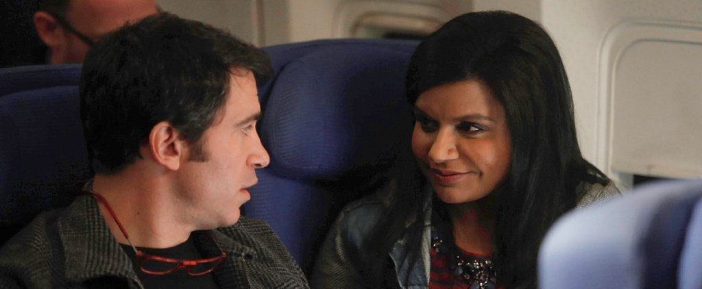 Do You Want Mindy and Danny to Be Together?