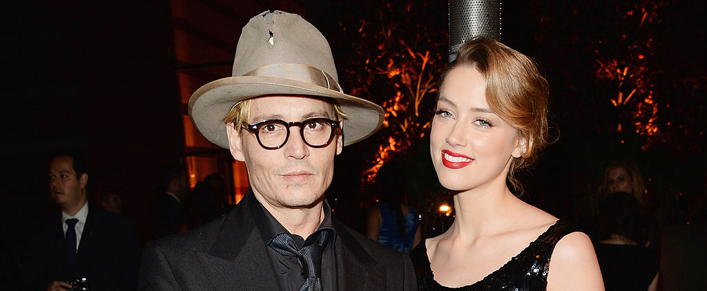 Speed Read: Why Johnny Depp Proposed to Amber Heard