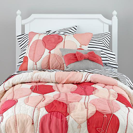 The Land of Nod's New Line Has Us Seeing Spring in January!