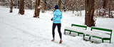 Take That, Snow! 4 Ways to Get Past Winter Running Fears