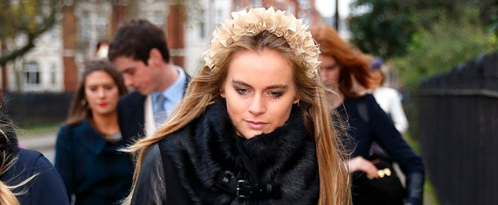 Cressida Bonas's Former Stepfather Reportedly Found Dead