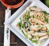 Vietnamese Chicken Salad