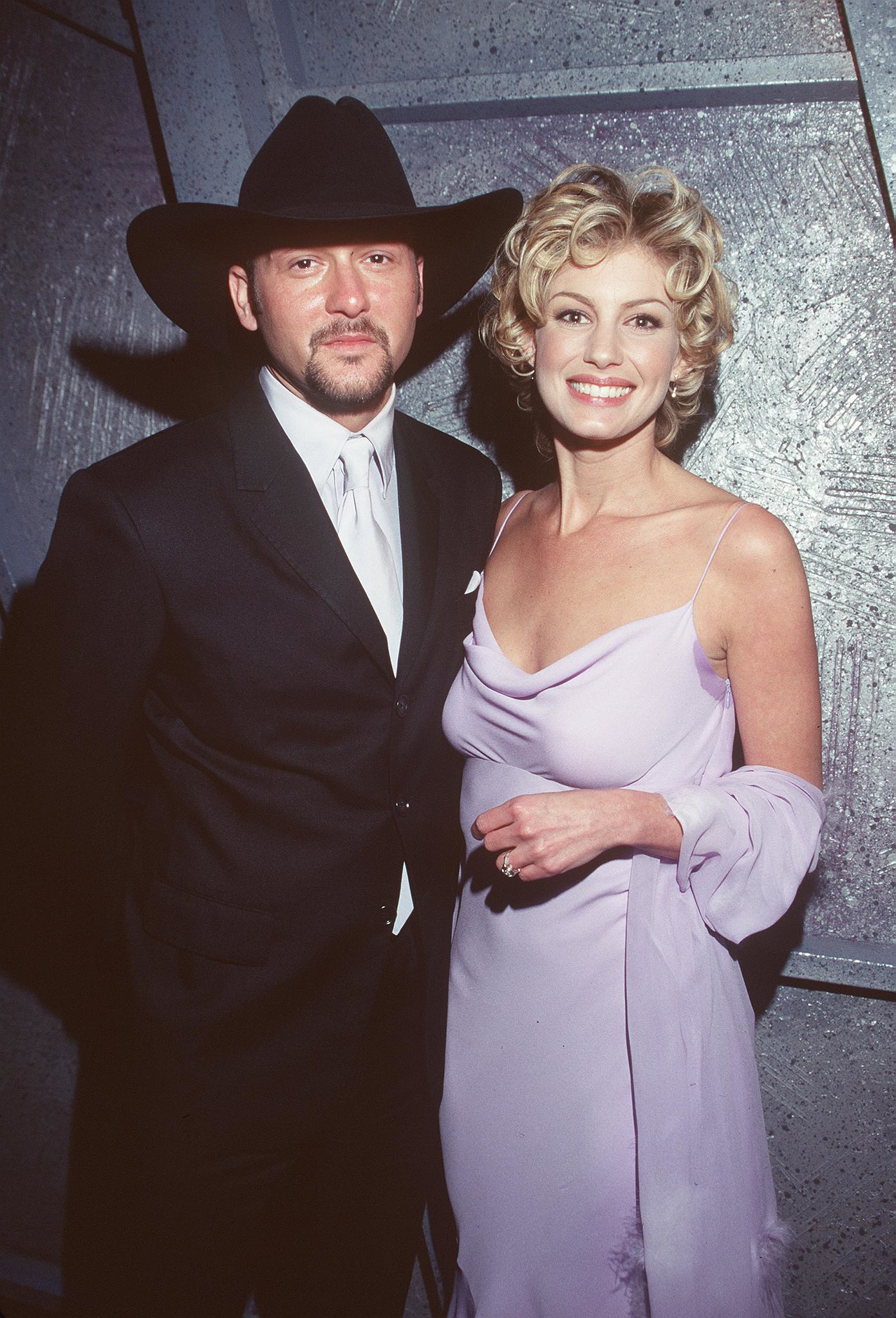 Tim McGraw and Faith Hill, 1999