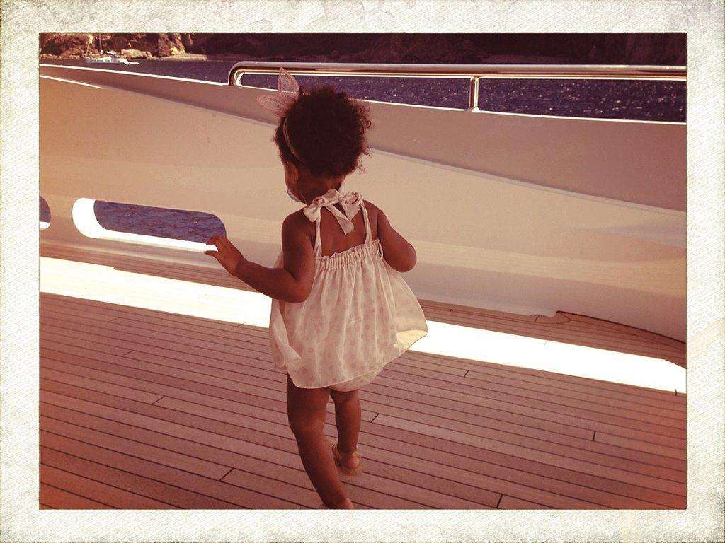 The Yacht Life