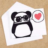 Nerdy Panda