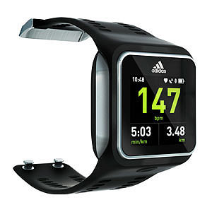 Review Adidas MiCoach Smart Run Watch