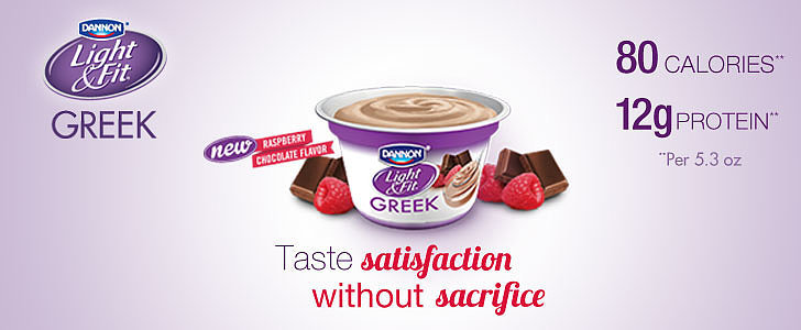 Go Greek in 2014 With Dannon Light & Fit® Greek