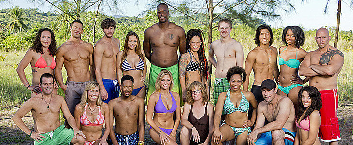 Meet Survivor's New Castaways!