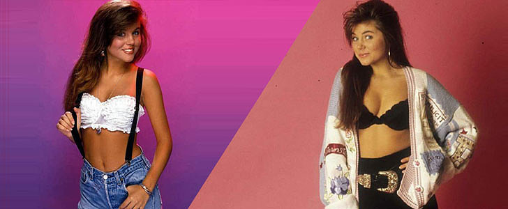 We're Still Taking Styling Cues From Kelly Kapowski 20 Years Later
