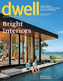 You can see the entire vacation pad in this issue of Dwell Magazine.
