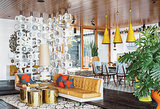 Exclusive! Peek Inside Jonathan Adler's New York Home
