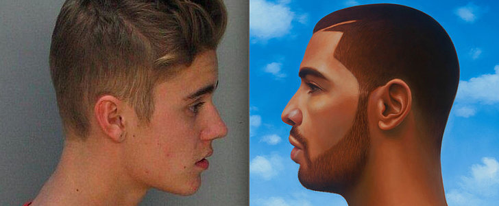 The Internet Is Going Nuts Over Bieber's Arrest