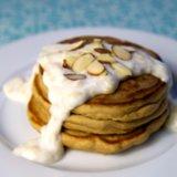 High-Protein Protein Pancakes