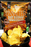 Best Salty Snack: Michael Season's Unsalted Boldness Asian Bar-B-Que Potato Chips