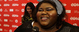 Gabourey Sidibe Wants to Do a Musical