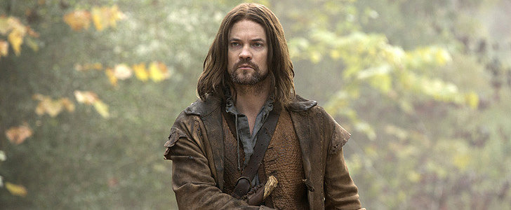 Get the First Look at Shane West on Salem