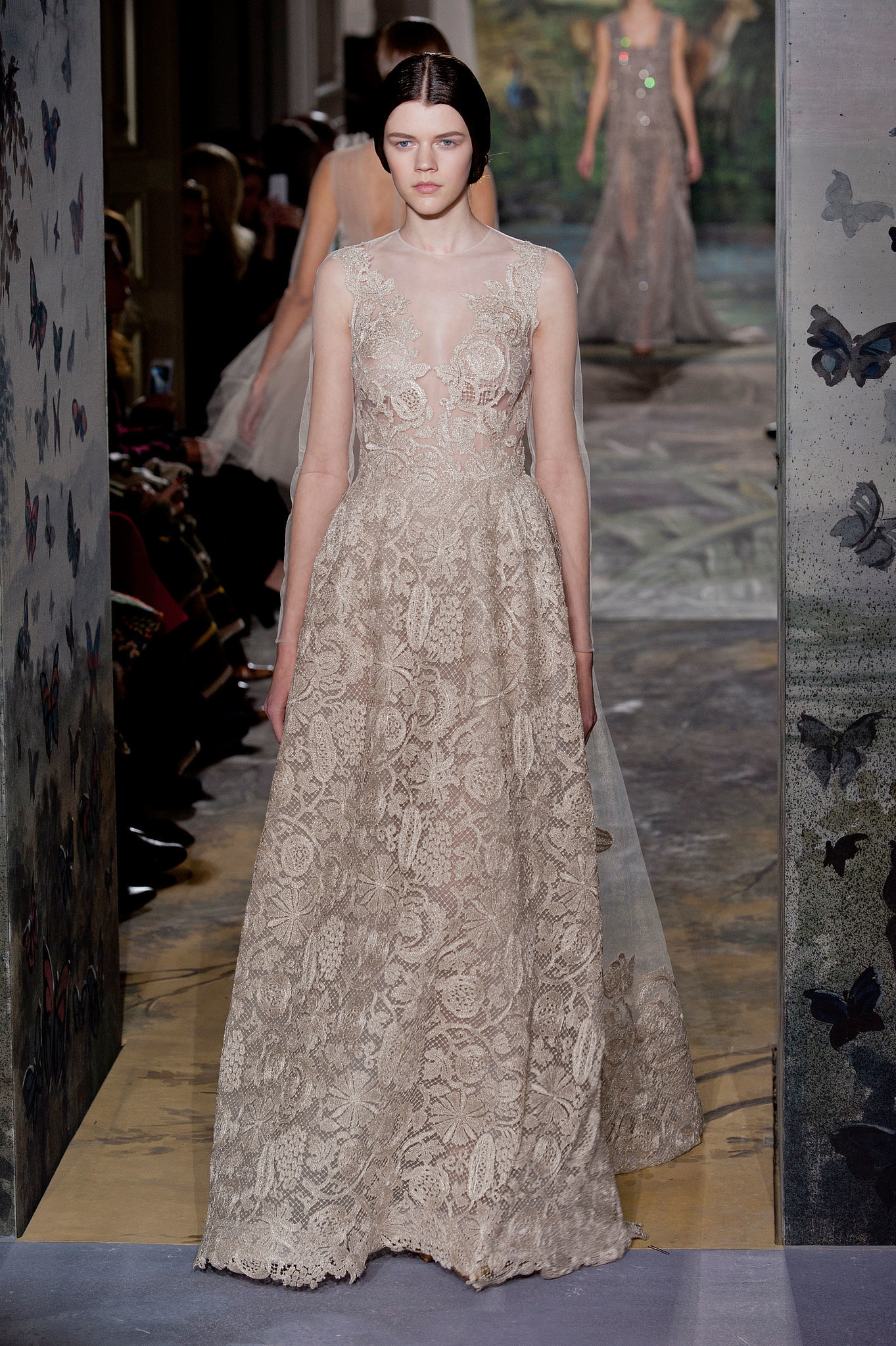 Valentino haute couture spring 2014 25 couture looks we for 2014 haute couture