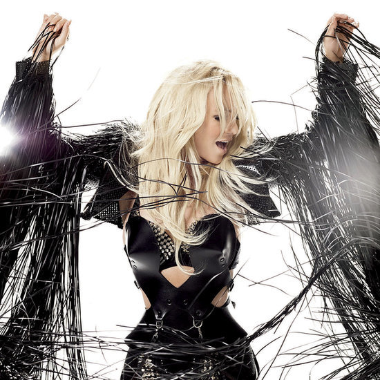 Britney Spears Vegas Magazine Interview | Pictures