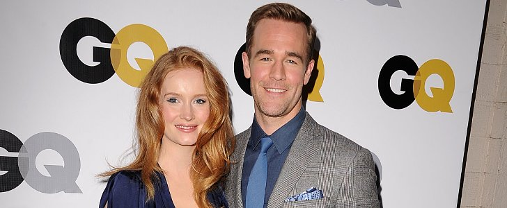 James Van Der Beek and His Wife Welcome Their Third Child