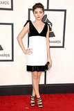 Sarah Hyland at the Grammys 2014
