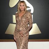 Ciara's Dress at Grammys 2014