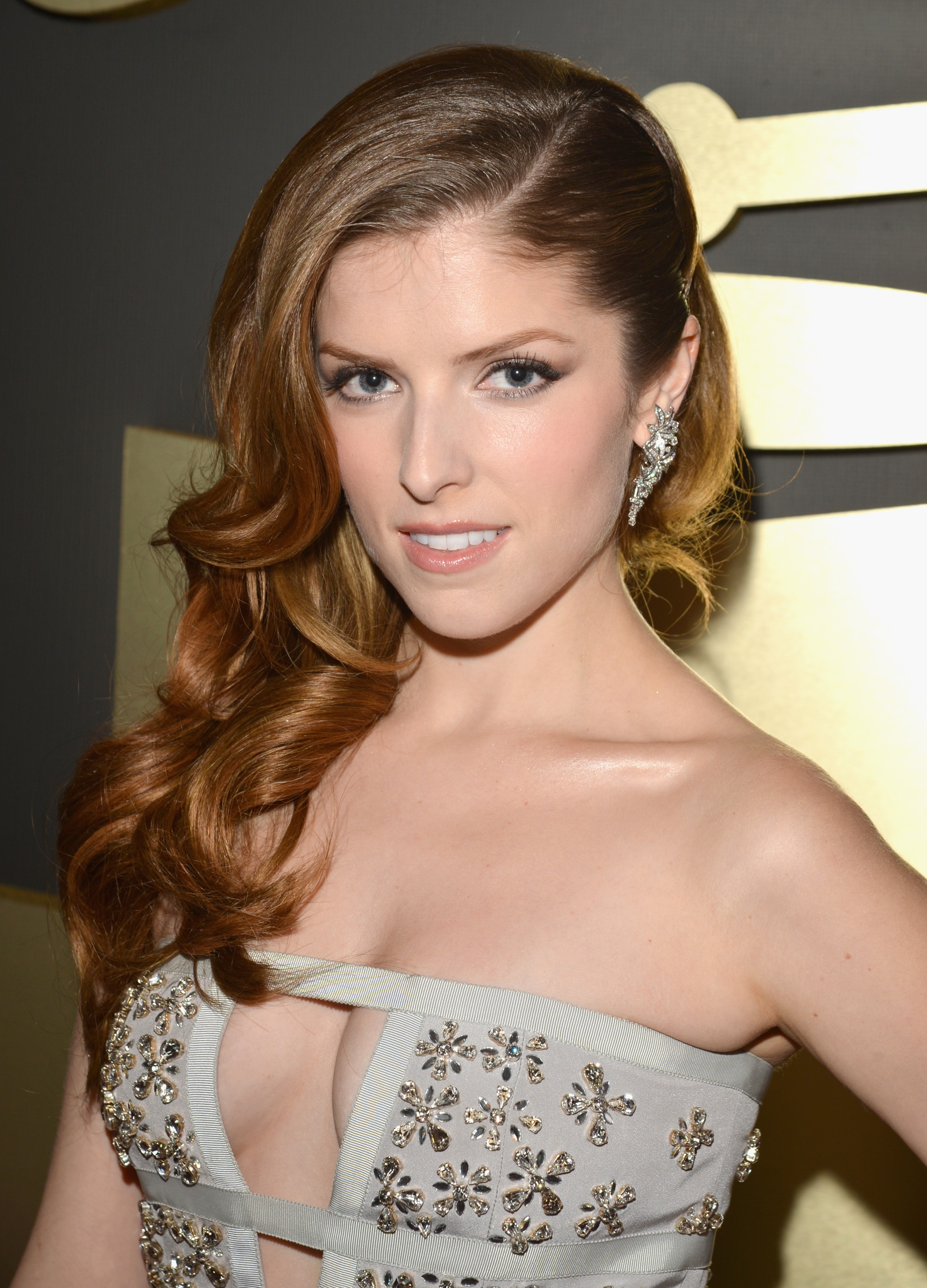 Anna Kendrick to Pen Book of Anna Kendrick