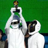 Die Gewinner der Grammy Awards 2014