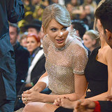 Taylor Swift Thought She Won Album of the Year Grammy 2014