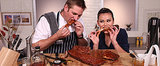 Pig Out on Freddy's Sticky, Saucy Ribs at Home