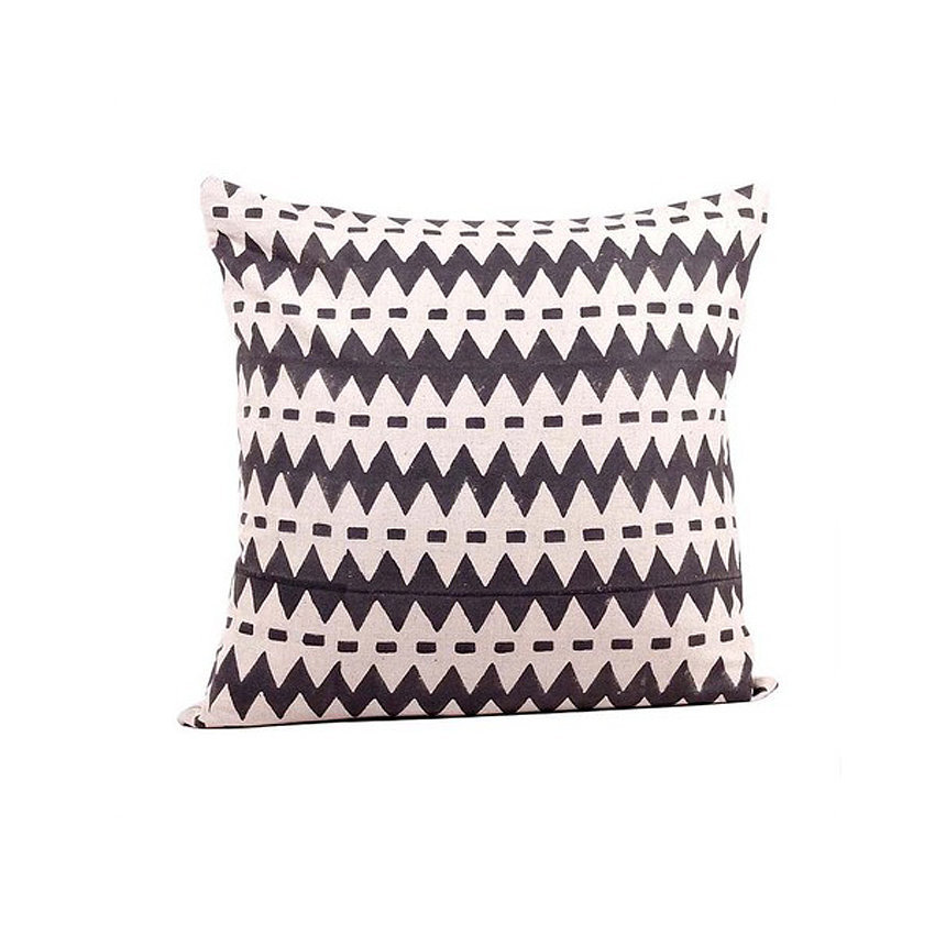 Give your living room a little spunk with this chevron pillow ($22, originally $35).