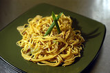 Kid-Friendly Beef Lo-Mein