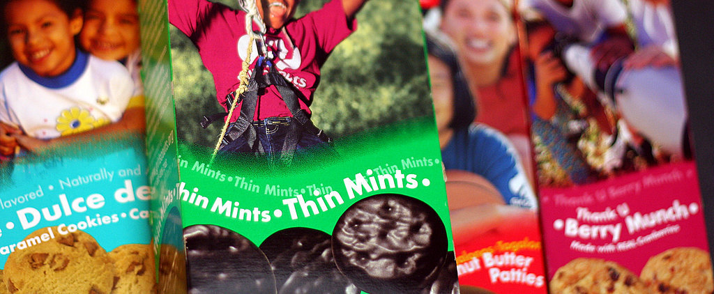 Girl Scout Cookies Go Gluten-Free With a New Flavor