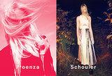 Proenza Schouler Spring 2014