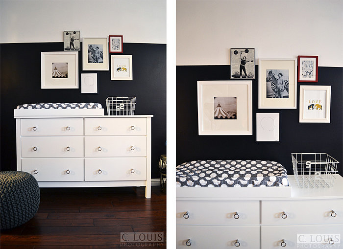 Create a Mini Gallery Wall