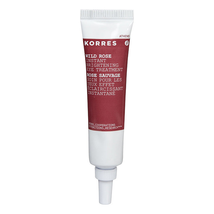 Korres Wild Rose Eye Cream