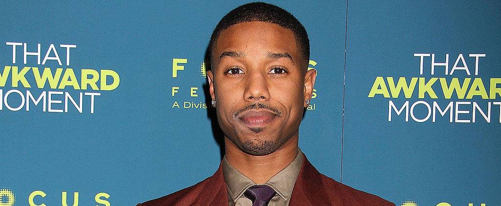 How Far Does Michael B. Jordan Go on the First Date?