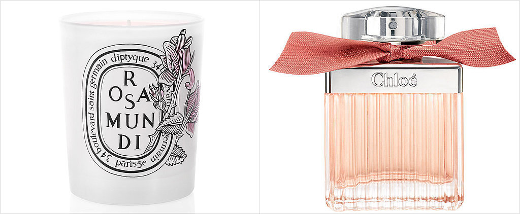 10 Rose Beauty Buys We'd Rather Receive Than a Bouquet