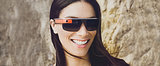 Is Warby Parker Behind the New Google Glass Design?