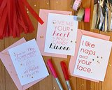 Cute Quotes Valentine's Printables