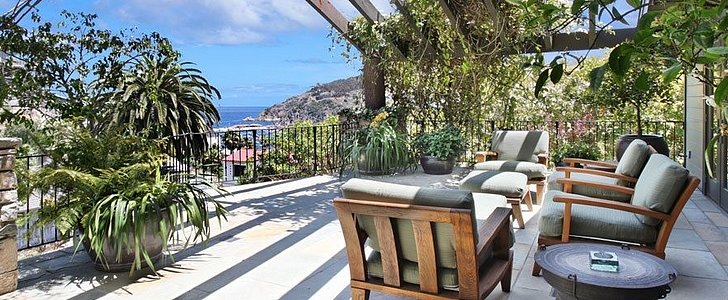A Killer Catalina View Worth $7.5M